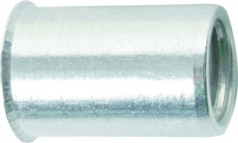 Tuerca remachable mini cabeza plana aluminio almg 5 for Precio de remaches de aluminio